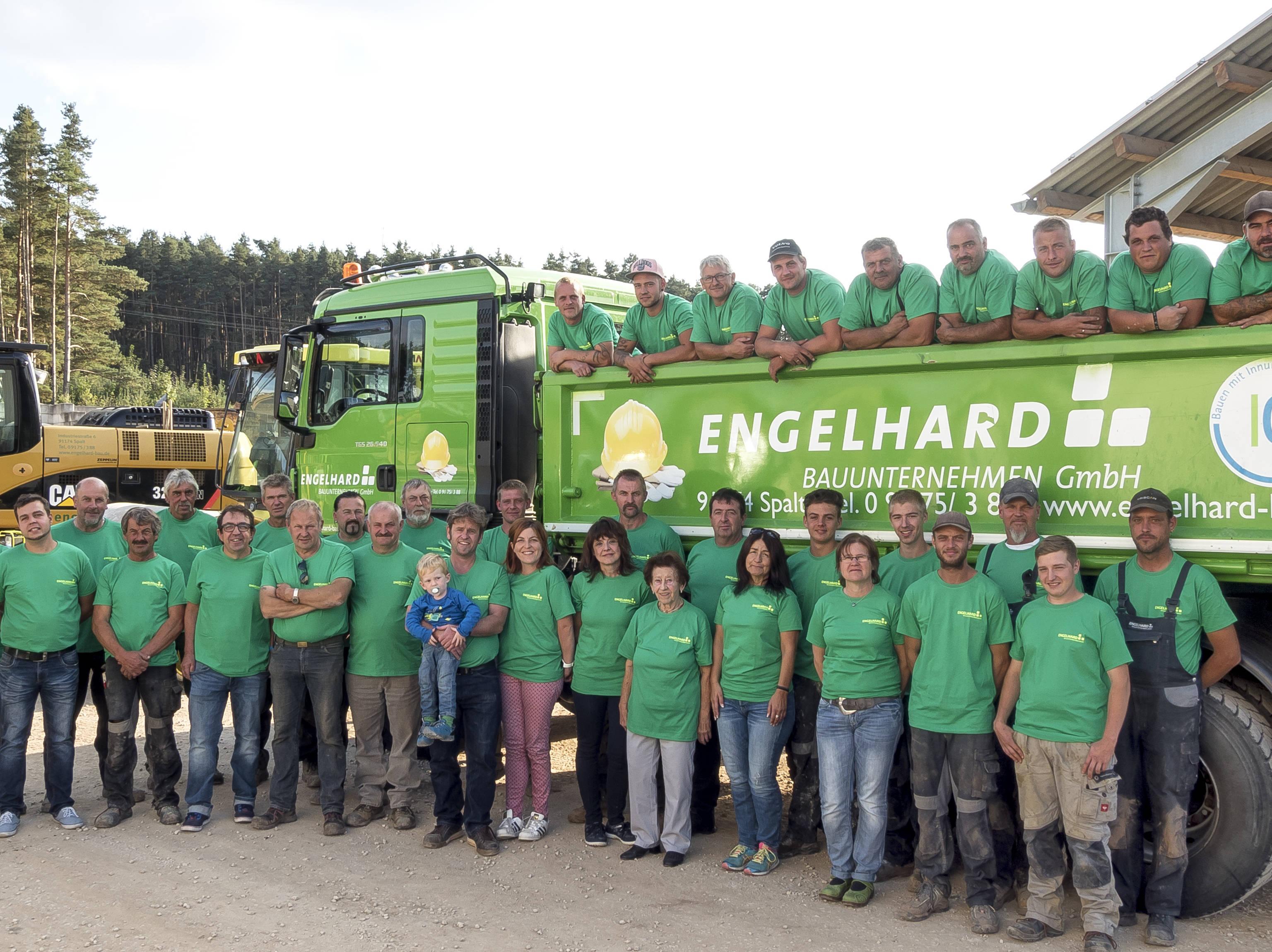 Team Engelhard Bauunternehmen